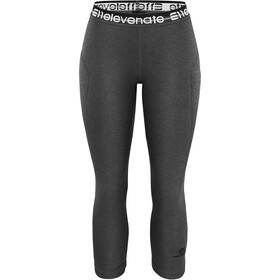 Elevenate Arpette Shorts Women Anthracite